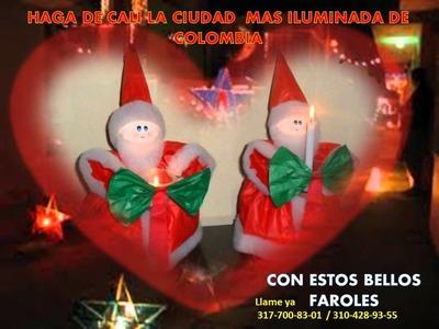 FAROLES NAVIDEÑOS.wmv