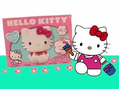 Hello Kitty juguetes Primark manualidades