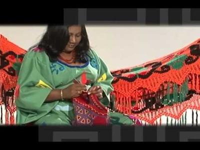 Artesanías de Colombia - Marca nuestra identidad   Guajira