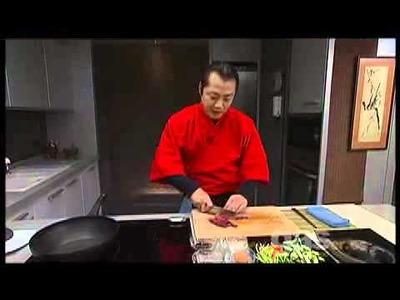 Bibimbap arroz al estilo coreano con hung fai Chiu