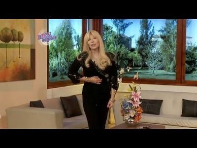 460 - Bienvenidas TV en HD - Programa del 21 de Julio de 2014