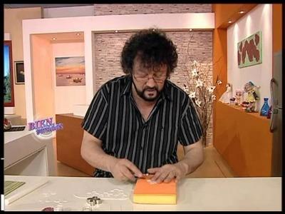 73 - Bienvenidas TV - Programa del 02 de Julio de 2012