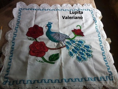 BORDADO FANTASIA  POR  ALUMNAS DE  MARIMUR   BELLEZAS ARTESANALES  531