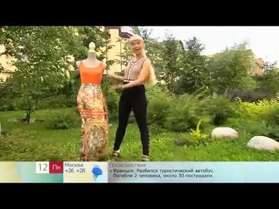 Como hacer un vestido multiusos 2