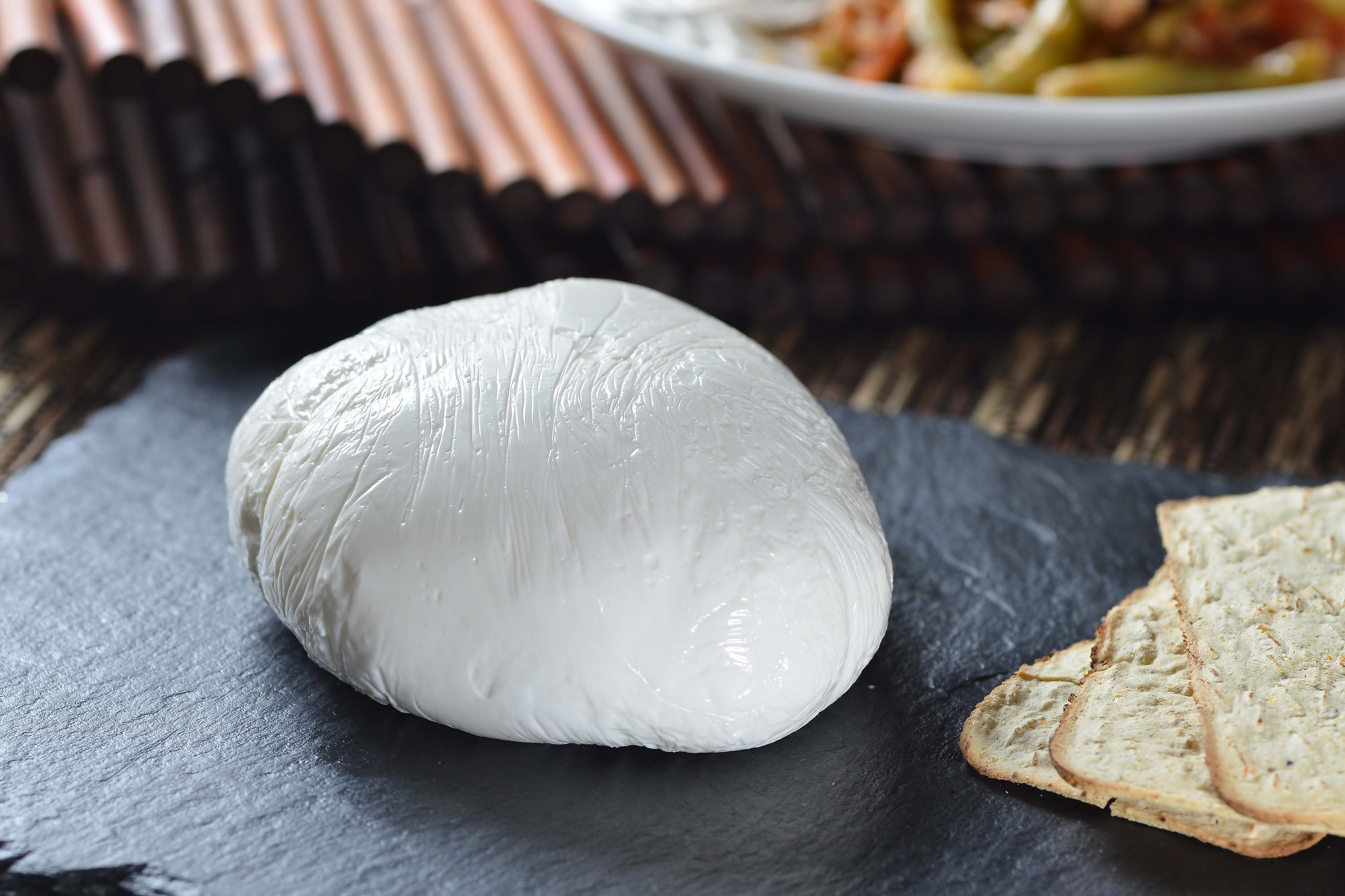 Queso Mozzarella casero - How to make mozzarella cheese at home