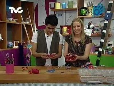 Cómo hacer Servilleteros Reciclables (EC)