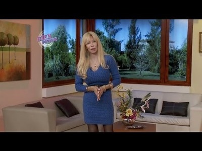 489 - Bienvenidas TV en HD - Programa del 01 de Septiembre de 2014