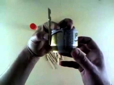 Cómo fabricar un macetero con materiales reciclados