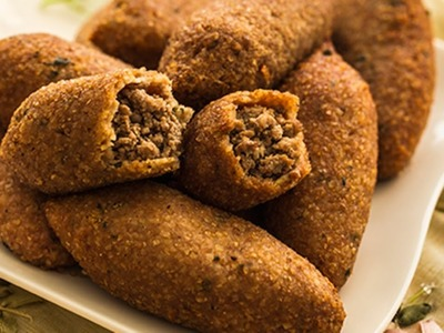 Deliciosos Kipes - Recetas de cocina