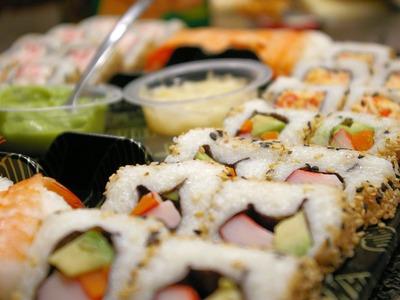 Como hacer Sushi? (en español)