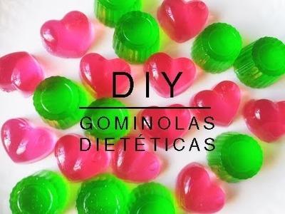 ♥DIY♥ Golosinas Dietéticas. Dieta Dukan | Deluxzone