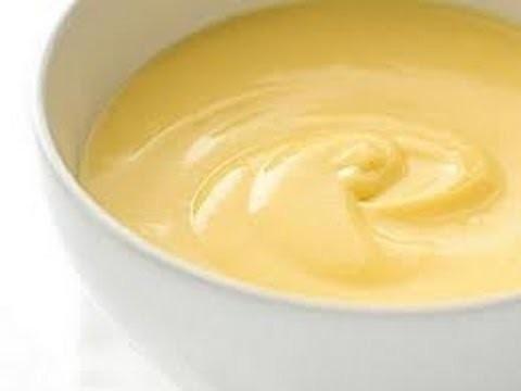 Receta: Crema Pastelera Casera (Muy Facil) - Silvana Cocina Y Manualidades