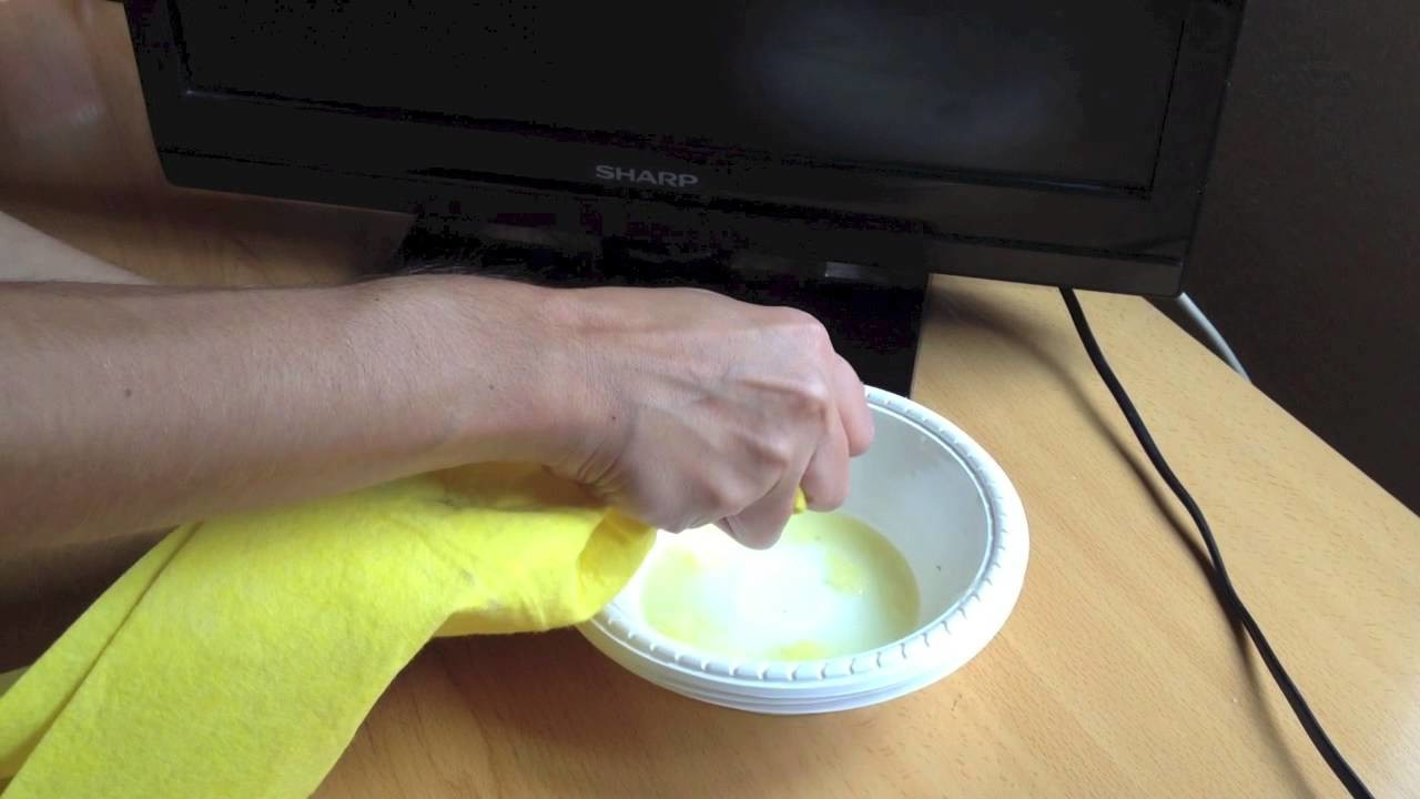 Cómo evitar el polvo en la televisión | facilisimo.com