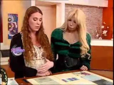 95 - Bienvenidas TV - Programa del 02 de Agosto de 2012