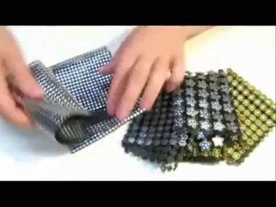 Compras material de manualidades