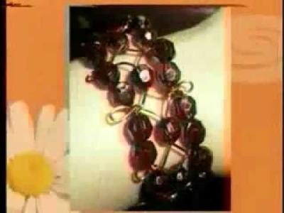"""Cristina Soriano en """"La Vida Simple"""" 2 de 2"""