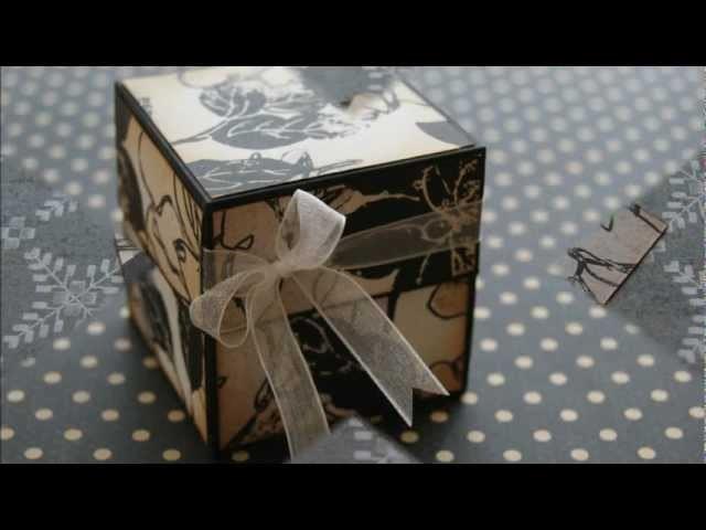 Exploding Box (El Taller de Moli)