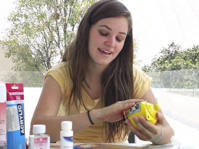 Tips Rodin | ¿Cómo aplicar el sellador barniz?