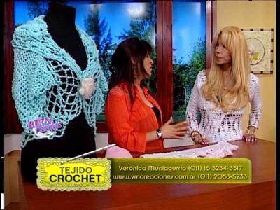 169 - Bienvenidas TV - Programa del 20 de Noviembre de 2012