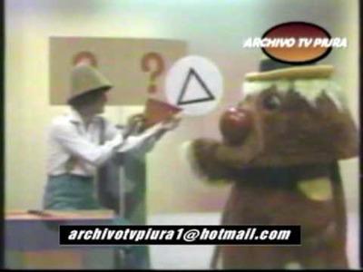 NOPO Y GONTA -FIGURAS GEOMETRICAS ( PUEDO HACERLO YO ) - 1.2