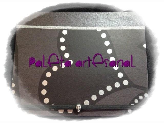 PALETA ARTESANAL ♥ PADDLE CRAFT