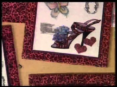 Pintar flores - Silvia Mongelos - Linea de papeles Herminia Devoto - Manos a la Obra