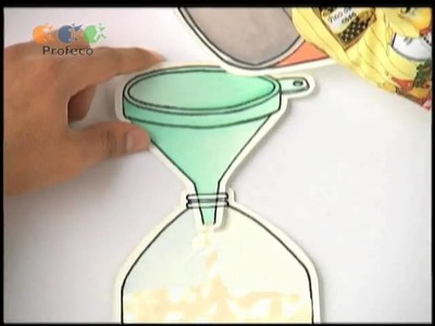 "Bebida de Soya [""Tecnología Doméstica Profeco"" 11.5]"