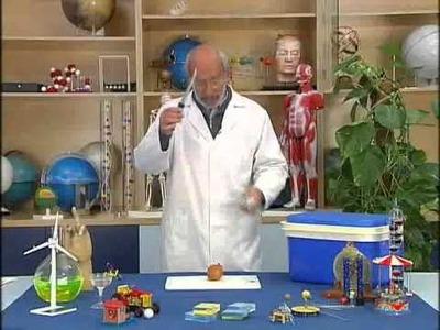 CYT-4. APRENDE: Cortar cebollas. Reacción química.
