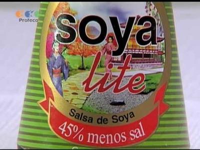 """¿Qué es el glutamato monosódico? [""""Revista del Consumidor TV"""" 18.1]"""