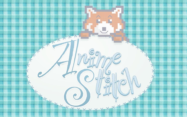 Anime Stitch - Punto de Cruz - Preparar el hilo