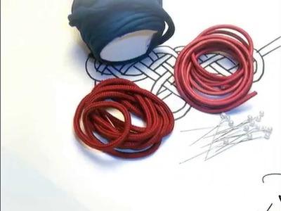 Los Diez Mejores Trucos para hacer Nudos Celtas en  collares y pulseras