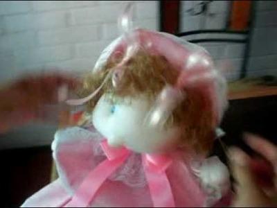 Muñeca Joyero de Soft