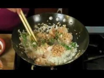 Arroz Frita Chino Latino (Chino Latino Fried Rice)