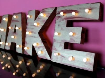 Decora tu habitacion. DIY Ideas para decorar tu cuarto - Hablobajito