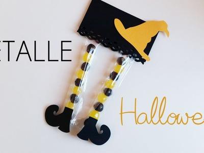 Decoración Halloween | Detalles para regalar Día de Muertos | DIY Halloween