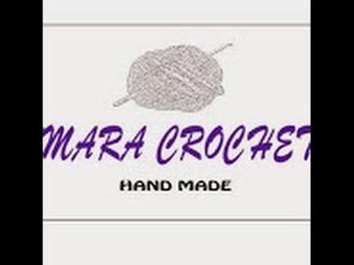 Manta Crochet (Principiantes)
