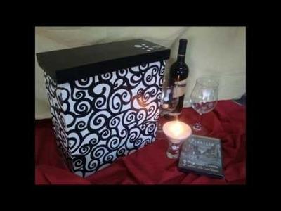 "PRESENTACION DE ""ESTILO BOX"""