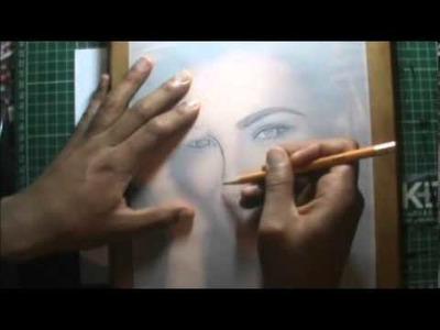 Tip PARA DIBUJANTES PRINCIPIANTES (Dibujo de rostro