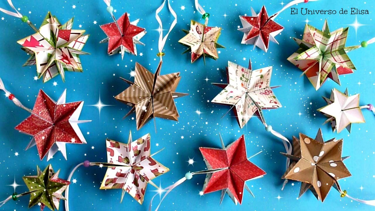 Manualidades decoracion arbol de navidad - Arbol de navidad adornos ...