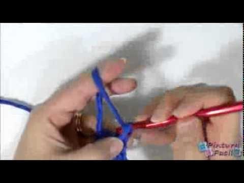 Libro De Pintura Para Navidad-Como hacer 8 Puntos Basicos de Crochet Trapillo Curso de Crochet XXL G