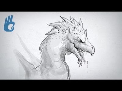 Cómo dibujar bien: Truco para que tus dibujos a lápiz sean mejores. Dibujar Bien.com