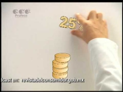 "Mazapanes [""Revista del Consumidor TV"" 19.6]"
