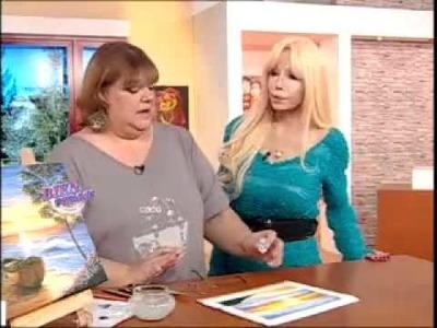 111 - Bienvenidas TV - Programa del 27 de Agosto de 2012