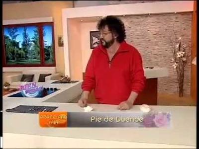97 - Bienvenidas TV - Programa del 06 de Agosto de 2012