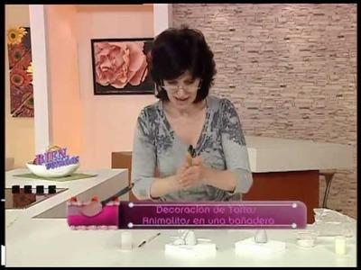 54 - Bienvenidas TV - Programa del 04 de Junio de 2012