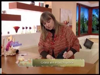 74 - Bienvenidas TV - Programa del 03 de Julio de 2012