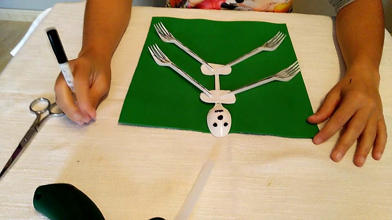 Como hacer manualidades halloween esqueleto هيكل عظمي squelette skeleton 骨架 esqueleto スケルトン скелет