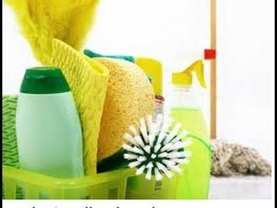 Limpiador ecológico multi usos muy económico. DIY cleaning products. ecodaisy