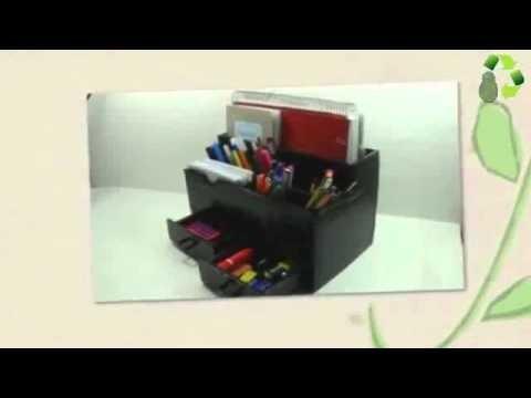 Qué puedes encontrar en Ecobrisa Manualidades y Reciclaje