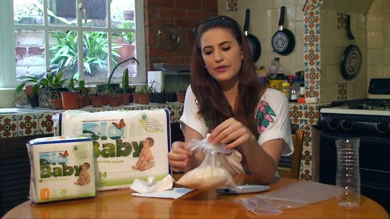Bolsa hermetica con tapa de rosca para conservar alimentos